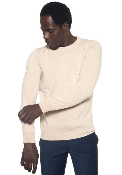 Round-necked pullover Andrea Fenzi | 7 | G01-B700118171