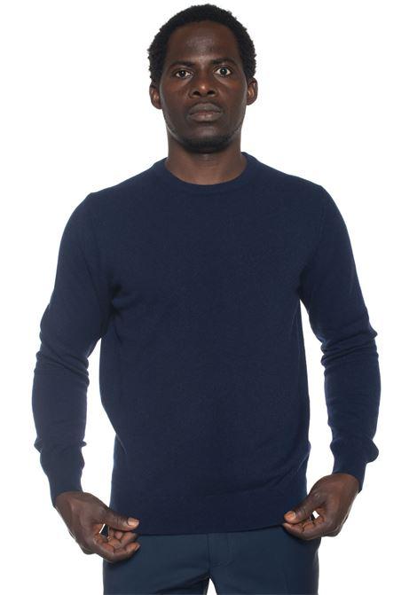 Round-necked pullover Andrea Fenzi | 7 | G01-B70014800