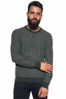 Pullover girocollo Andrea Fenzi | 7 | G01-B720733977