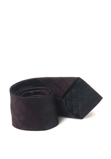 Cravatta Armani Collezioni | 20000054 | 350027-7A30300176