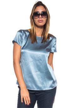 Camicia in seta Armani Collezioni | 8 | ZMC05T-ZM301723