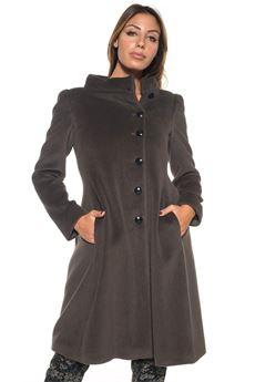 Cappotto in lana Armani Collezioni | 17 | ZML26T-ZM620479