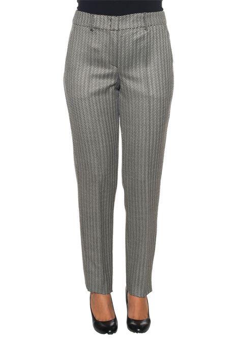 Pantalone classico Armani Collezioni | 9 | ZMP08T-ZM111099