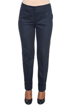 Pantalone classico Armani Collezioni | 9 | ZMP10T-ZM009911