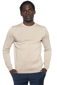 Pullover girocollo BOSS by HUGO BOSS | 7 | BOTTO-50373745294