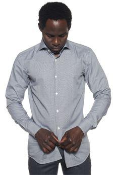 Camicia casual BOSS by HUGO BOSS | 6 | JASON-50375500003
