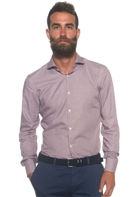 Dress shirt BOSS | 6 | JASON-50375500608