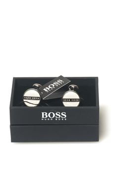 Cufflinks BOSS by HUGO BOSS | 64 | NORBERTO-50274149100