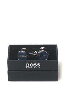 Cufflinks BOSS by HUGO BOSS | 64 | NORBERTO-50274149410