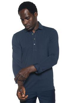 Polo shirt long sleeves BOSS by HUGO BOSS | 2 | PAVER-50373386410