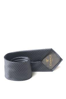 Cravatta Canali | 20000054 | 18-HJ012082