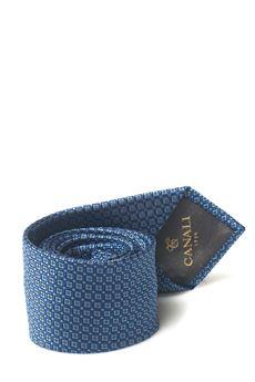 Cravatta Canali | 20000054 | 18-HJ012214