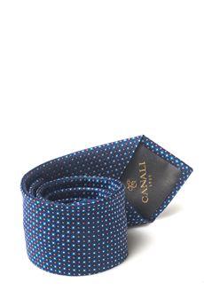 Cravatta Canali | 20000054 | 18-HJ012662