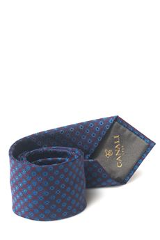 Cravatta Canali | 20000054 | 18-HJ012666