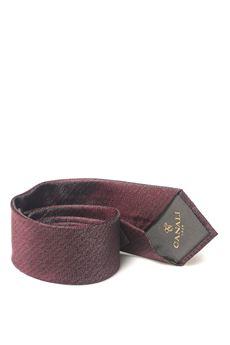 Cravatta Canali | 20000054 | 18-HJ012731