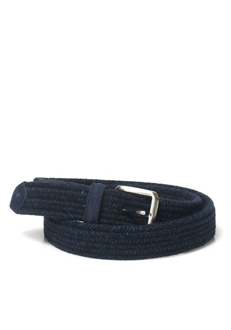 Rope belt Canali | 20000041 | 50-KC00163310
