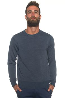 Round-neck pullover Canali | 7 | C0012-MK00440300