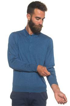Polo shirt long sleeve Canali | 2 | C0426-MK00236310