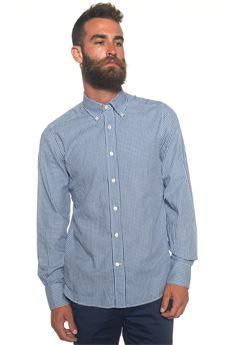 Camicia casual Canali | 6 | LX19-GL00920301