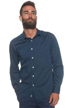 Camicia casual Canali | 6 | LX77-GL00466305