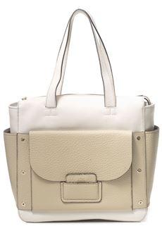 Shopping bag Furla | 31 | ADELE-BLB6-PNKPETALO+CRETA