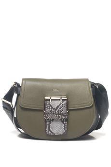 Adjustable shoulder strap bag Furla | 31 | HASHTAG-BLC8-PPPSALVIA+ARGILLA