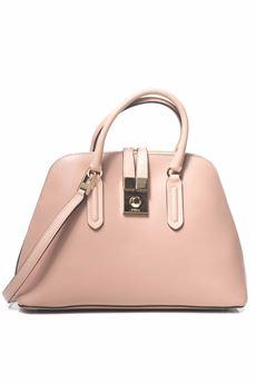 Leather handbag Furla | 31 | MILANO-BKV7-VFOMOON STONE