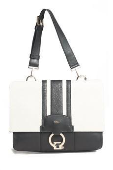 Medium-size leather bag Furla | 31 | SCOOP-BMD9PT8OP3