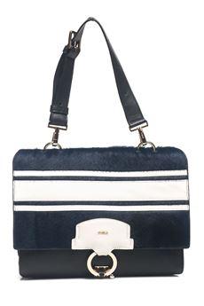 Medium-size leather bag Furla | 31 | SCOOP-BME0PT9NYY