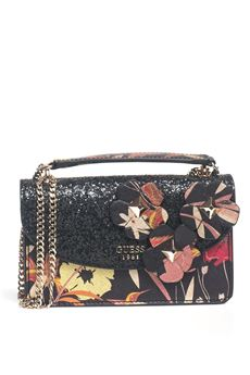 Clutch bag Guess | 31 | HWMF67-90780BKF