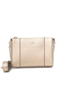 Small shoulder strap bag Guess | 31 | HWPM66-91700GOL