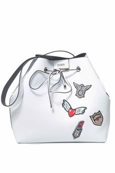 Bucket bag Guess | 31 | HWPT64-22290WTB