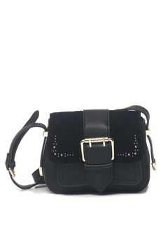 Small shoulder strap bag Guess | 31 | HWSISV-P7391BLA