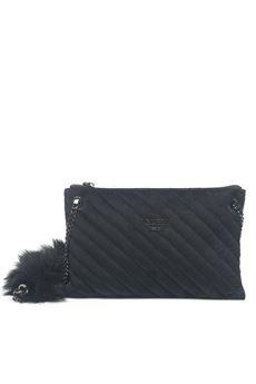 Small shoulder strap bag Guess | 31 | HWVF67-90720BLA