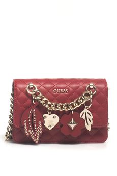 Borsa piccola Guess | 31 | HWVG67-79780LIP