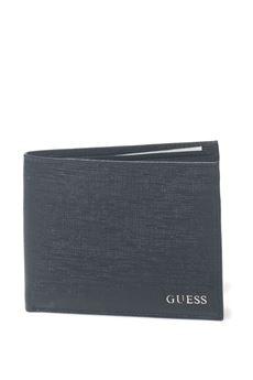 Wallet Guess | 63 | SM2307-LEA27BLU