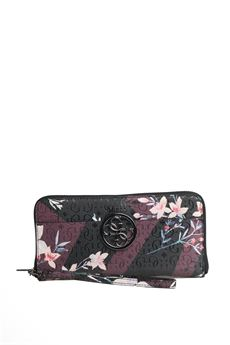 Zip wallet Guess | 63 | SWBM66-91460BMA