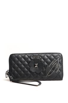 Zip wallet Guess | 63 | SWVN67-79460BLA