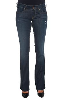 Jeans denim con rotture Guess | 24 | W73A16-D2CN2UPTW