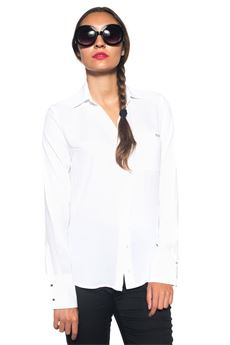 Camicia da donna Guess | 6 | W73H63-W8RR0A000