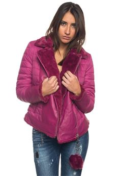 Reversible jacket Guess | -276790253 | W74L93-W94X0G435