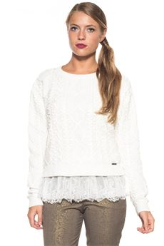 Round-necked pullover Guess | 7 | W74R52-Z1PL0A021