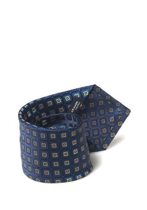 Cravatta Kiton | 20000054 | KP8,5-5E071