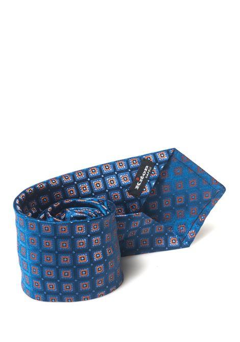 Cravatta Kiton | 20000054 | KP8,5-5E072