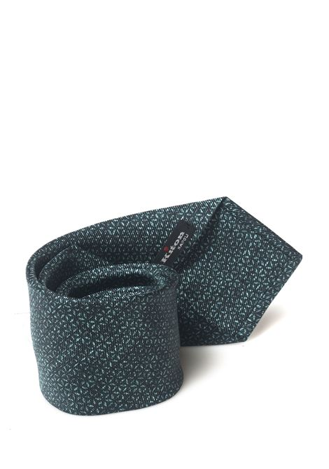 Cravatta Kiton | 20000054 | KP8,5-5E914
