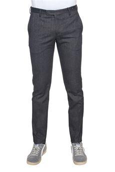 Pantalone modello chino PT01 | 9 | COKSZEZ10CLA-SD120240