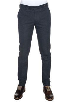 Pantalone modello chino PT01 | 9 | COKSZEZ10CLA-SD130350