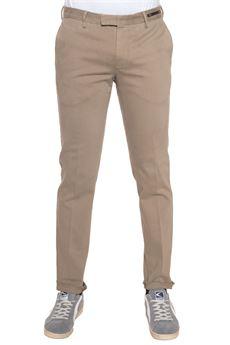 Pantalone modello chino PT01 | 9 | COKTZEZ10CLA-EB190088
