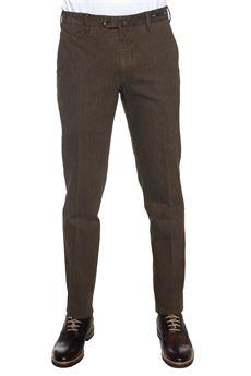 Pantalone modello chino PT01 | 9 | COVTVRZ00ATE-PM060147