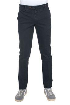 Pantalone modello chino PT01 | 9 | COVTVRZ00ATE-PM060256